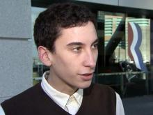 Harvard student from NC eager to aid Romney campaign