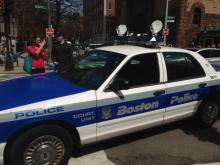 Explosions rock Boston Marathon