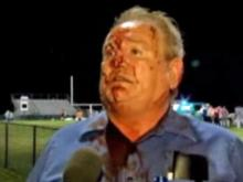 EMS director: 'It was a major, major explosion'