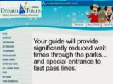 Disney Dream Tours