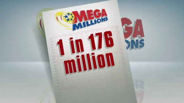 Raleigh players take a chance on millions