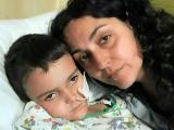 British couple jailed after removing son from hospital in search of alternative care