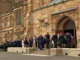 Sydney hostage siege
