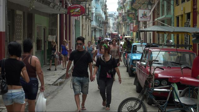 WRAL's Leyla Santiago and Zac Gooch spent almost two weeks in the island nation exploring the links between Cuba and the United States.