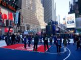 New York City's Road to Rio