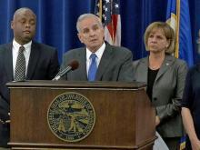 Minnesota governor: This kind of racism exists