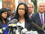 Maryland prosecutors drop Freddie Gray charges