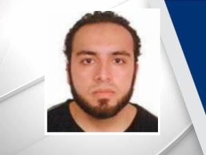 Mayor Bill de Blasio said 28-year-old Ahmad Khan Rahami could be armed and dangerous.