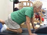 Regular workouts reduce fall risks for seniors
