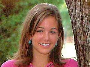Michaela Henry of Chapel Hill High School