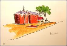 The Church, Nelson Mandela