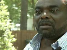 Shooting Suspect's Father Speaks