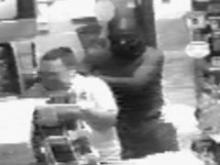Goldsboro police hope surveillance photos can help them find a man they believe is responsible for robberies at a number of convenience stores within the past four weeks.