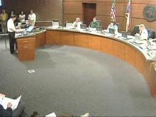 Planning Board Gets Earful From Residents