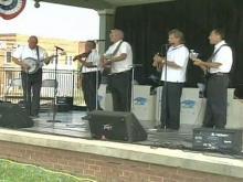 Lee County Celebrates Centennial