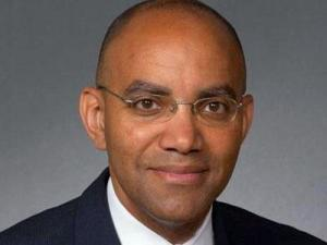 Durham Council member Thomas Stith announced that he will seek to be Durham's next mayor.