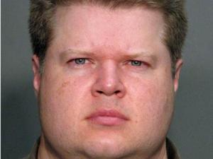 Kevin Rogers, 36, of Apex, is charged with abusing a 12-year-old girl over a three-month period in 2002 and 2003.