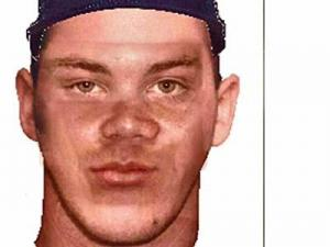 Burlington police released this composite sketch of a man wanted for the armed robbery of Car-Shop Food & Dairy, 903 S. Graham-Hopedale Road, on Sunday, Oct. 28.