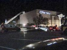 Cary JC Penney Store Evacuated Briefly