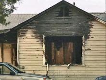 Hillsborough House Fire Leaves 1 Dead