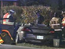 Wreck Leaves 1 NCCU Student Dead, 3 Injured