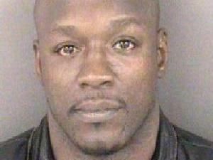 Terrance Anthony Brockington died on Sunday, Jan. 6, 2008, after being found on the lawn of his Spring Lake home. (Cumberland County Sheriff's Office photo)