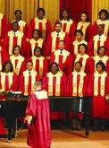 Tuskegee University Golden Voices Choir