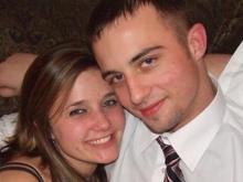 Vigil Honors Crash Victim