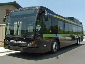 The City of Durham will test hybrid buses during the week of June 16, 2008.
