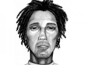 This man is wanted in the June 12, 2008, stabbing of a Fort Bragg soldier.