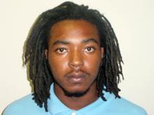 Tarodrick Torrence, charged in Raeford shooting
