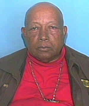 Herman Ashford Jr. is the subject of a Silver Alert issued June 30, 2008.