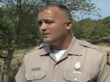 N.C. wildlife officer killed in motorcycle crash