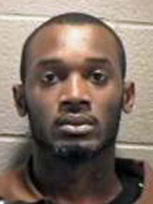 Ronald Girard Ransom (photo courtesy of the Durham Police Department)