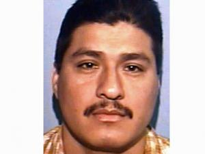 Miguel Angel Barrientos is wanted by Durham police in a shooting on June 1, 2008, at the Plaza garibaldi restaurant.