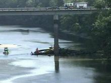 Body found under Fayetteville bridge