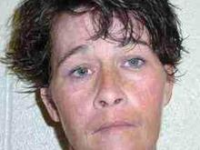 Tina Lynn, charged in son&#039;s overdose death (Caleb Wayne Bevil)