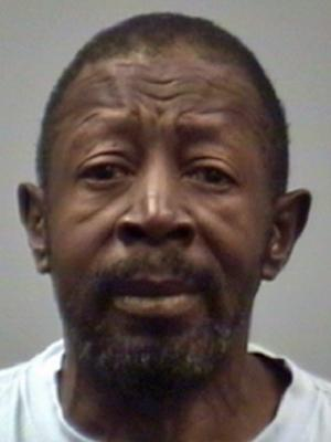 Jerome Lee Taylor (photo courtesy of the Sanford Police Department)