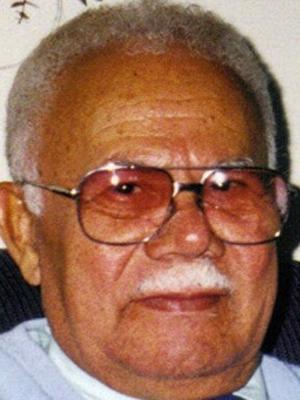 Enrique Soto Zabala