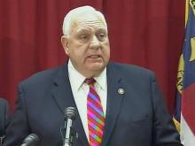 Audit of Cumberland deputies' timesheets completed