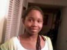 Tekenya Wooten missing 12-year-old 10/21