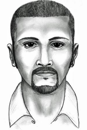 The Hoke County Sheriff's Office has released a sketch of a man believed to have a raped a woman in a residence in eastern Hoke County on Oct. 22, 2008. The sheriff's office has offered a $1,000 reward leading to an arrest in the case.
