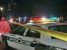 Wreck injures Durham police officer