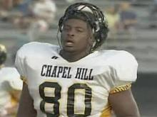 Chapel Hill High football player killed in hit-and-run