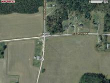 Two people died in a truck-car collision at Polly Watson Road and N.C. Highway 581 in northern Wayne County on Tuesday, Dec. 23, 2008, state troopers said.