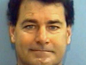 Richard Doughlas Heatwole (Image from the Buncombe County Sheriff's Office)