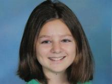 Haley Heatwole (Image from the Buncombe County Sheriff's Office)