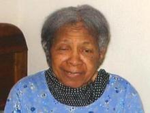 Carrie C. Evans