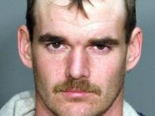 Jason Randall Sledge (Image from the Wake County Sheriff's Office)