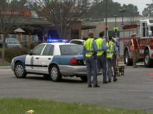 Falls of Neuse hit-run kills pedestrian
